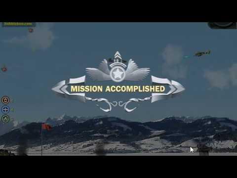 Игра Бомбардировщик на войне