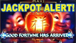 CAN THE BABIES BRING ME MORE THAN ONE JACKPOT!!?? ★ FU DAO LE ➜ ARIA CASINO LAS VEGAS