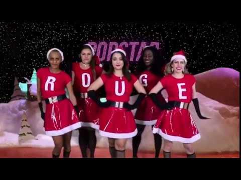 Rouge recria cena icônica do filme Garotas Malvadas