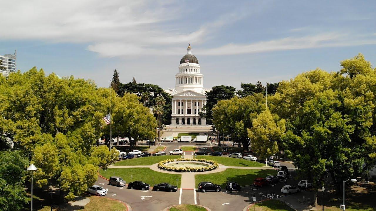 Finding Home in Sacramento