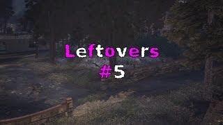 Leftovers #5   Fanaza