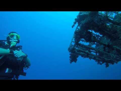 Dive Aqaba | Arab Divers | Aqaba, Jordan | GoPro Hero 4 Silver