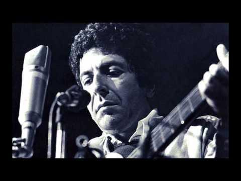 Leonard Cohen - Bird On The Wire (Best Live Version Ever)