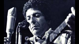 Leonard Cohen - Bird On The Wire (Best Live Version Ever)
