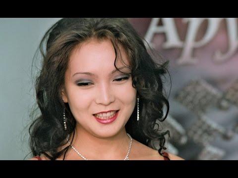 Самая любимая жена Назарбаева