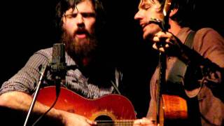 Just a Closer Walk With Thee, The Avett Brothers