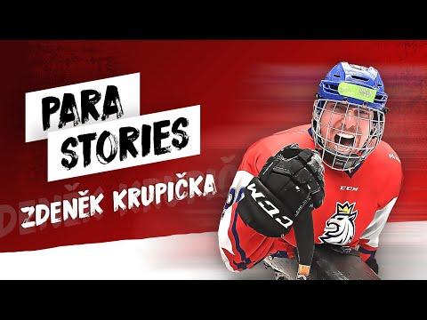 PARA Stories: Zdeněk Krupička [CZ/ENG Sub]