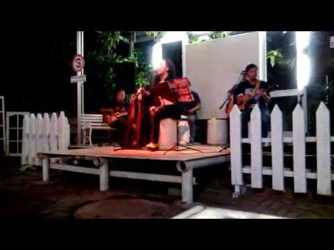Dead Flowers Rolling Stones cover  The Walker Angkringan Lounge mbah Kerto..