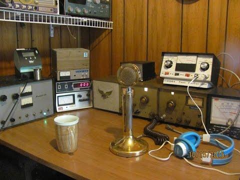 1968 Browning Golden Eagle cb radio NJ - Idaho skip Mud Flap-CrazyBob
