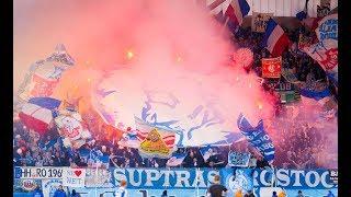 FC Hansa Rostock - Suptras