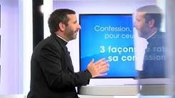3 façons de rater sa confession ! Abbé Grosjean - Padreblog