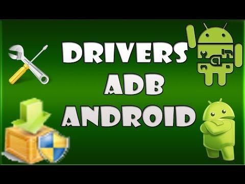 Descarga Drivers ADB universales para tus dispositivos Android sea smartphone o tablets