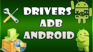 Video Descarga Drivers ADB universales para tus dispositivos Android sea smartphone o tablets download MP3, 3GP, MP4, WEBM, AVI, FLV Juni 2018