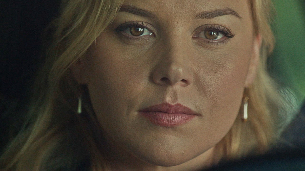 'Lavender' Official Trailer (2017) | Abbie Cornish - YouTube Abbie Cornish Music