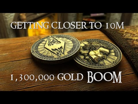 eso how to make gold 2015