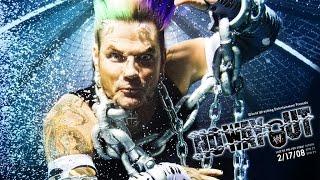WWE B-PPV reviews: No Way Out 2008 through Armageddon 2008 thumbnail