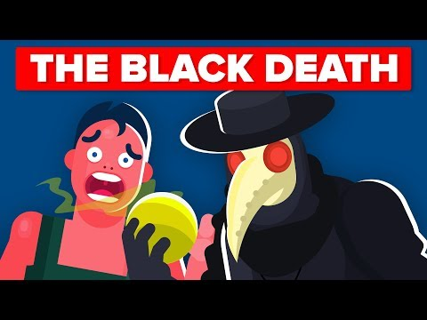 What Made The Black Death So Deadly & Who Were The Plague Doctors