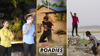 HIMALAYA ROADIES Wild Wild West | SEASON 2 | EPISODE 10