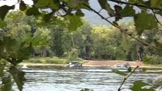 выгрузка браконьерской рыбы на реке Авача