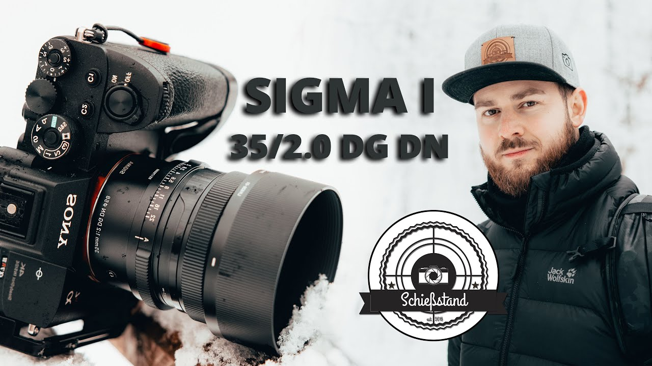 Ein Objektiv was niemand braucht? – SIGMA I 35/2.0 DG DN für SONY im Review (vs. SONY 35/1.8 FE)
