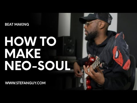 How to Create a Neo Soul Beat in Reason 10 | Propellerhead