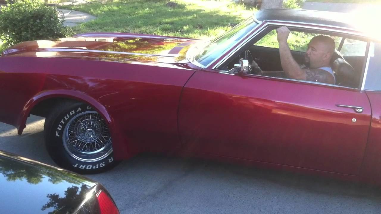 1971 Monte Carlo 454 Ss Youtube Autos Post