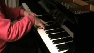 Bach, Fuge C Dur, WTKI, BWV 846
