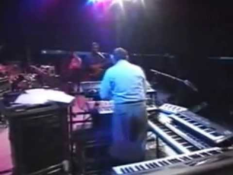 Joe Zawinul - Donaufestival Niederösterreich 1992