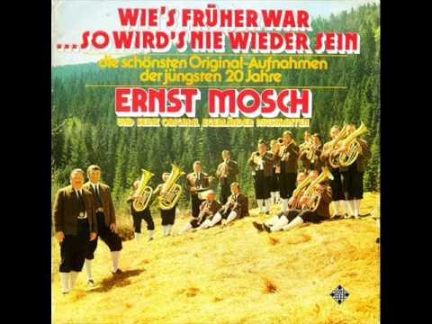 Ernst Mosch - Ich hab dich gern (Polka)