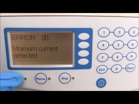Thermo EC 1000 XL Electrophoresis Power Supply