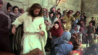JESUS (English) Jesus Drives Out Money-Changers from the Temple