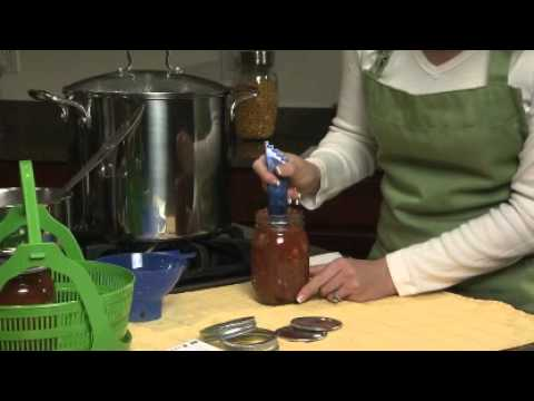 Learn How To Can With The Ball Canning Discovery Kit!