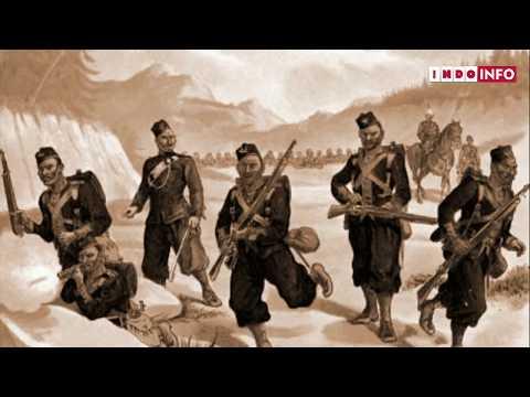 Kisah Dipermalukannya Tentara Gurkha Saat Melawan Bonek Arek Surabaya