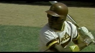 A Barry Bonds incident you probably don\'t remember