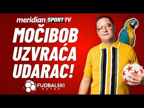 MOČIBOB UZVRAĆA UDARAC | Fudbalski kutak: Udarac iz ugla #50