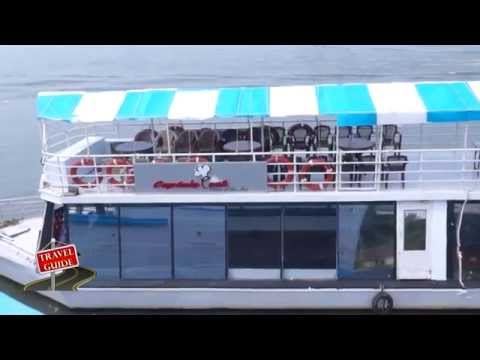 Travel Guide Episode 11 Boat Cruise and dine in Mangalore