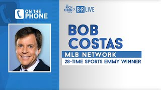 MLB Network's Bob Costas Talks Astros Cheating Punishment with Rich Eisen   Full Interview   1/14/20
