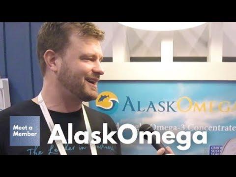 Meet AlaskOmega