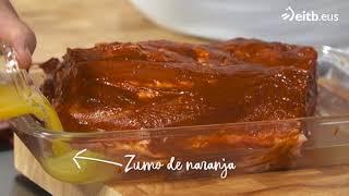 Cómo preparar carne mechada