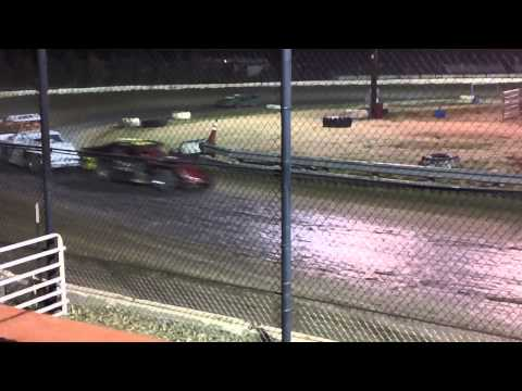 6-8-13 Sport Modified Feature El Paso County Speedway