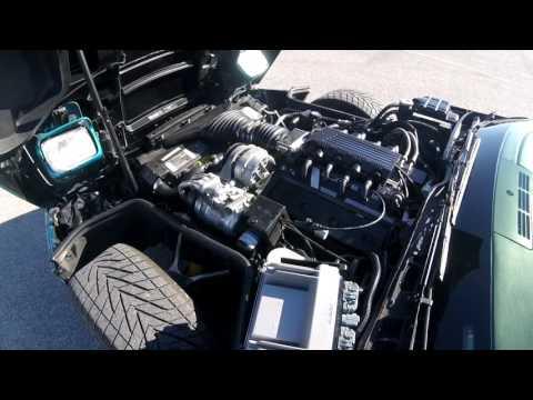 Torqhead - 94-96 C4 Corvette - LS PCM and Ignition Upgrade
