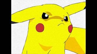 Pokemon - PokeMart Heist (Rap Beat) - Raisi K.