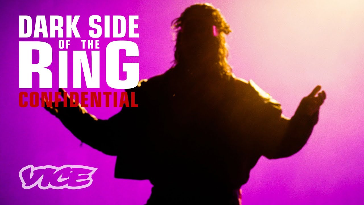 The Mysterious Death of Gino Hernandez   Dark Side of the Ring (Director's Cut)