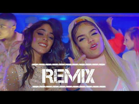 Princesa - Tini Ft. Karol G ( Remix Dj Brostivel )