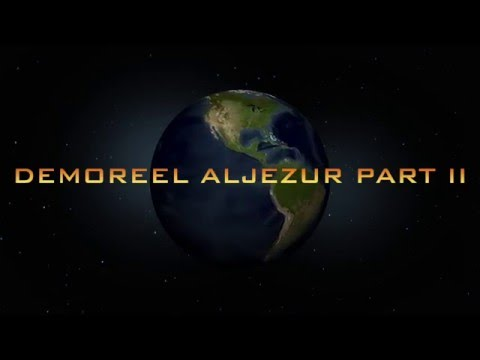 Demo Reel Aljezur Part II (Teil 2)