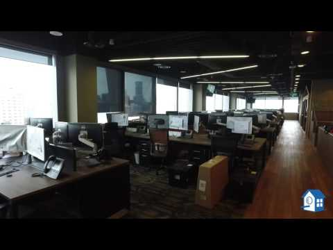 HomeAway Singapore Office