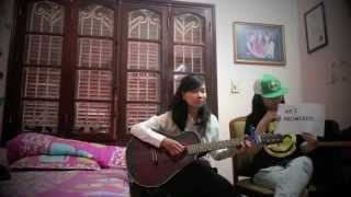 Yêu Anh (Guitar Cover) - Happy Birthday to You, Sweetheart!!! :)