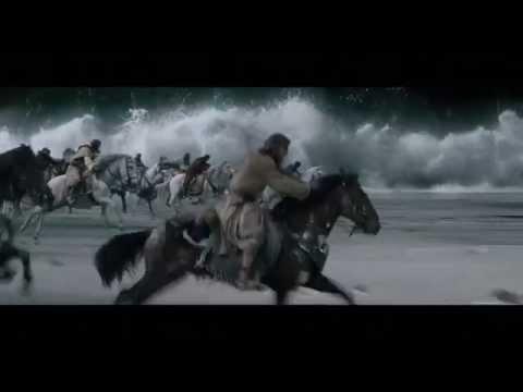 Звёзды фильма «Исход: Цари и боги» на премьере в Лондоне (новости) http://9kommentariev.ru/