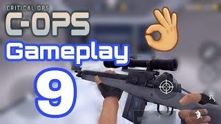 Critical Ops Gemaplay 9
