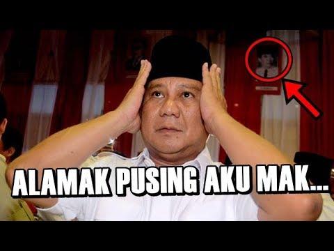 Pantas Rakyat Kecewa! Ternyata Prabowo Tidak Serius Jadi Presiden, Ini Alasannya!